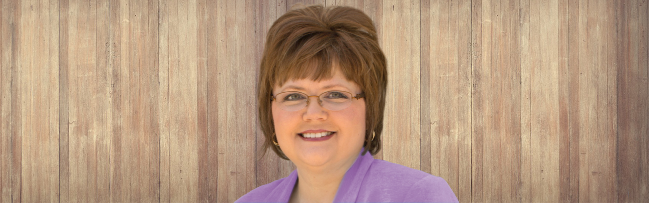 Lynnae Bussell Fasion Coach